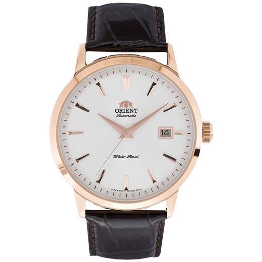 Ceas barbatesc Orient Classic Design FUG1R007W6 de mana original