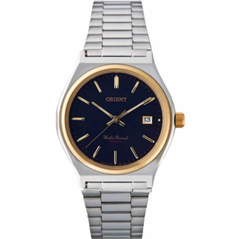 Ceas barbatesc Orient Classic Design FUN3T001D0 de mana original