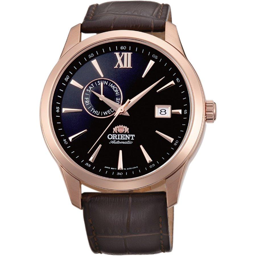 Ceas barbatesc Orient Classic FAL00004B0 de mana original