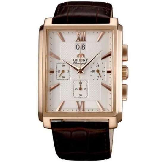 Ceas barbatesc Orient Classic FTVAA001W0 de mana original