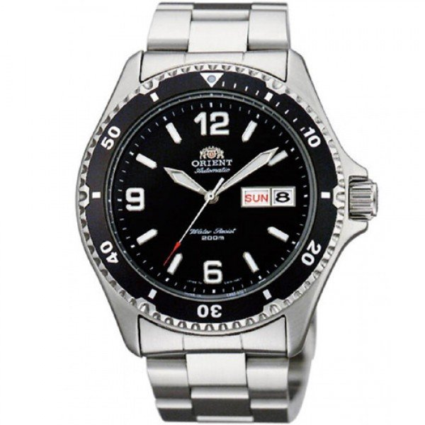 Ceas barbatesc Orient Diving Sports FAA02001B3 original de mana