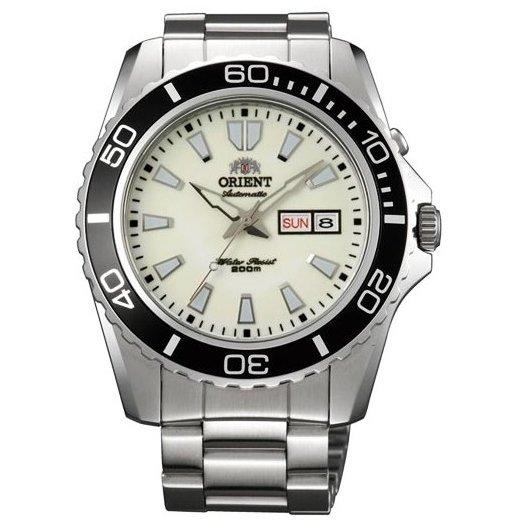 Ceas barbatesc Orient Diving Sports FEM75005R9 de mana original