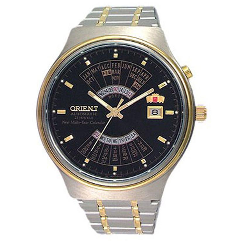 Ceas barbatesc Orient Sporty Automatic FEU00000BW de mana original