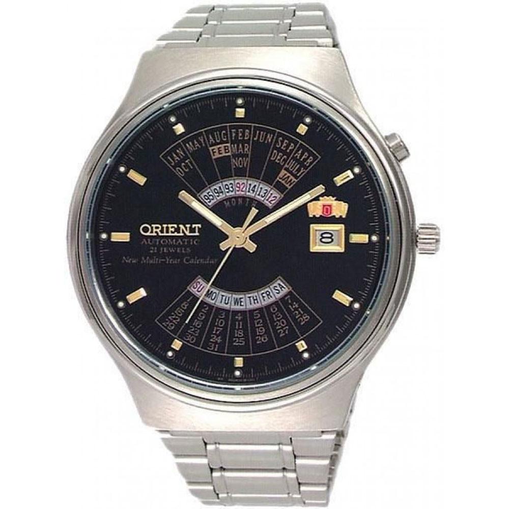 Ceas barbatesc Orient Sporty Automatic FEU00002BW de mana original