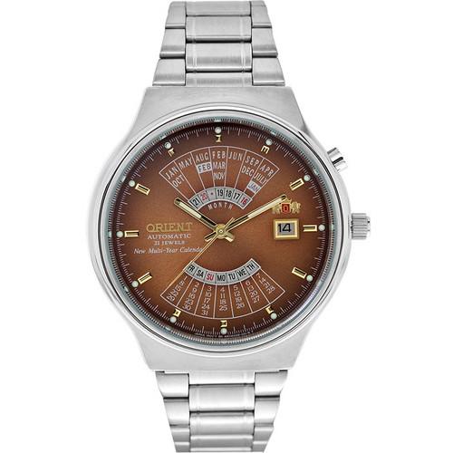 Ceas barbatesc Orient Sporty Automatic FEU00002PW de mana original