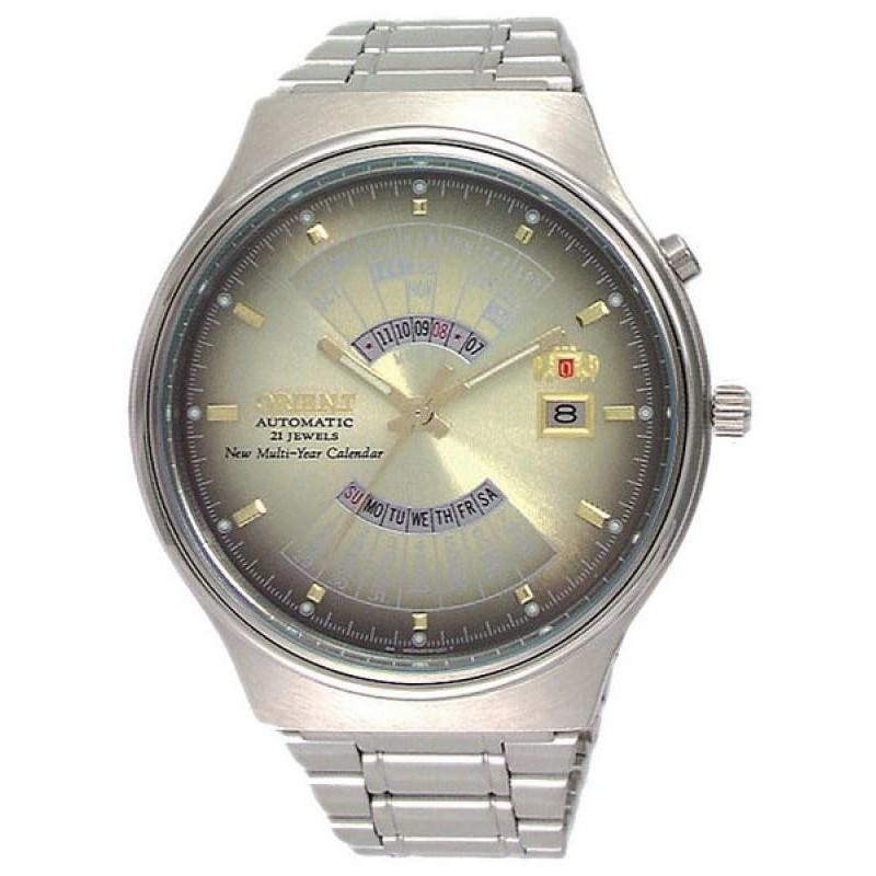 Ceas barbatesc Orient Sporty Automatic FEU00002UW de mana original
