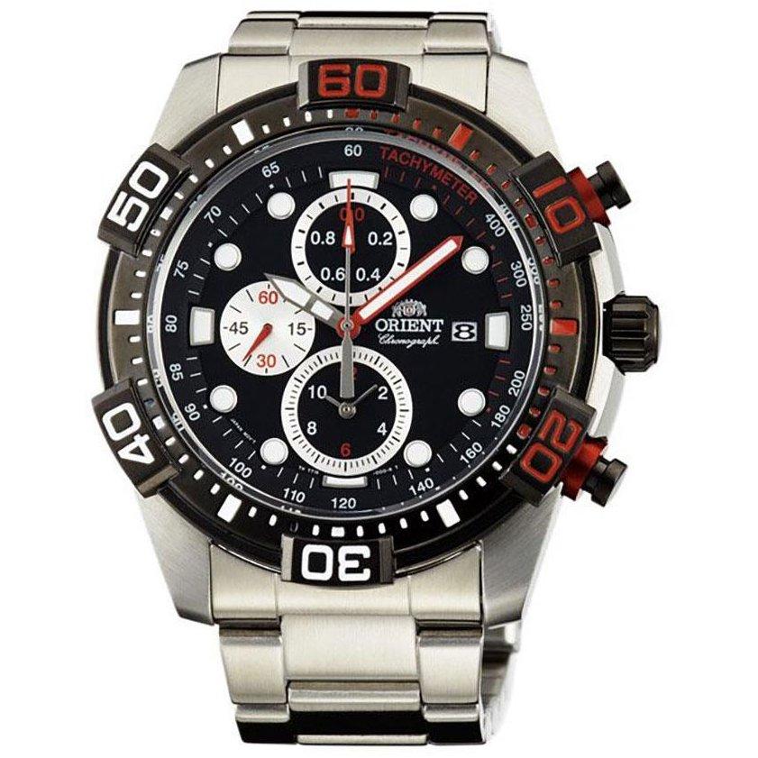 Ceas barbatesc Orient Sporty FTT16002B0 de mana original