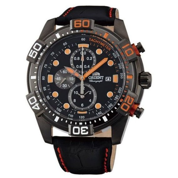 Ceas barbatesc Orient Sporty FTT16003B0 de mana original
