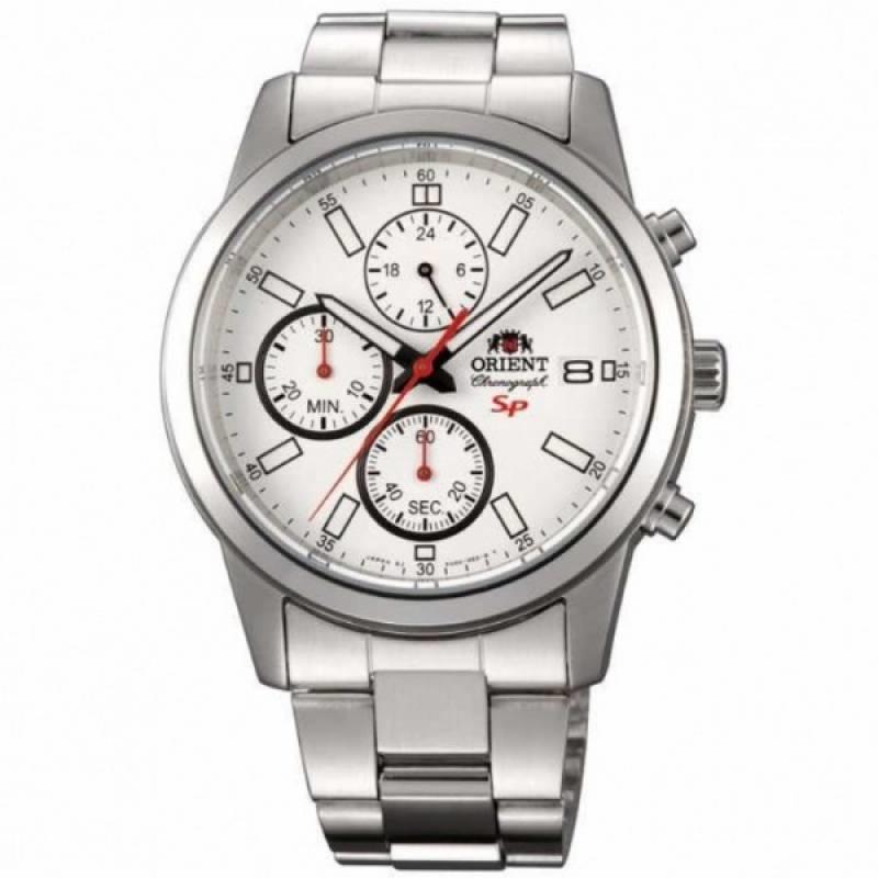 Ceas barbatesc Orient Sporty Quartz FKU00003W0 de mana original