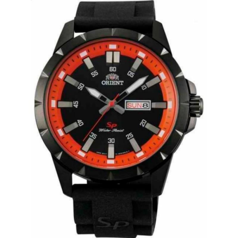 Ceas barbatesc Orient Sporty Quartz FUG1X009B9 de mana original