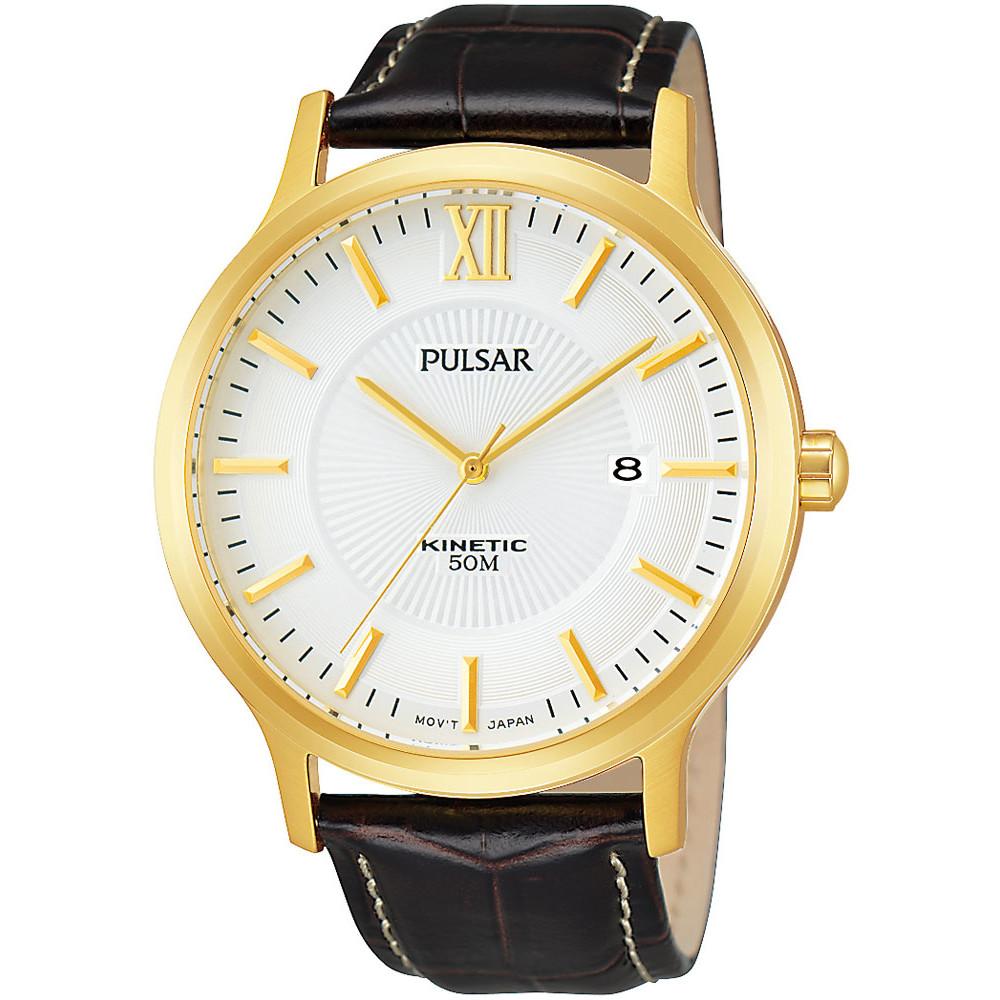 Ceas barbatesc Pulsar PAR182X1 de mana original