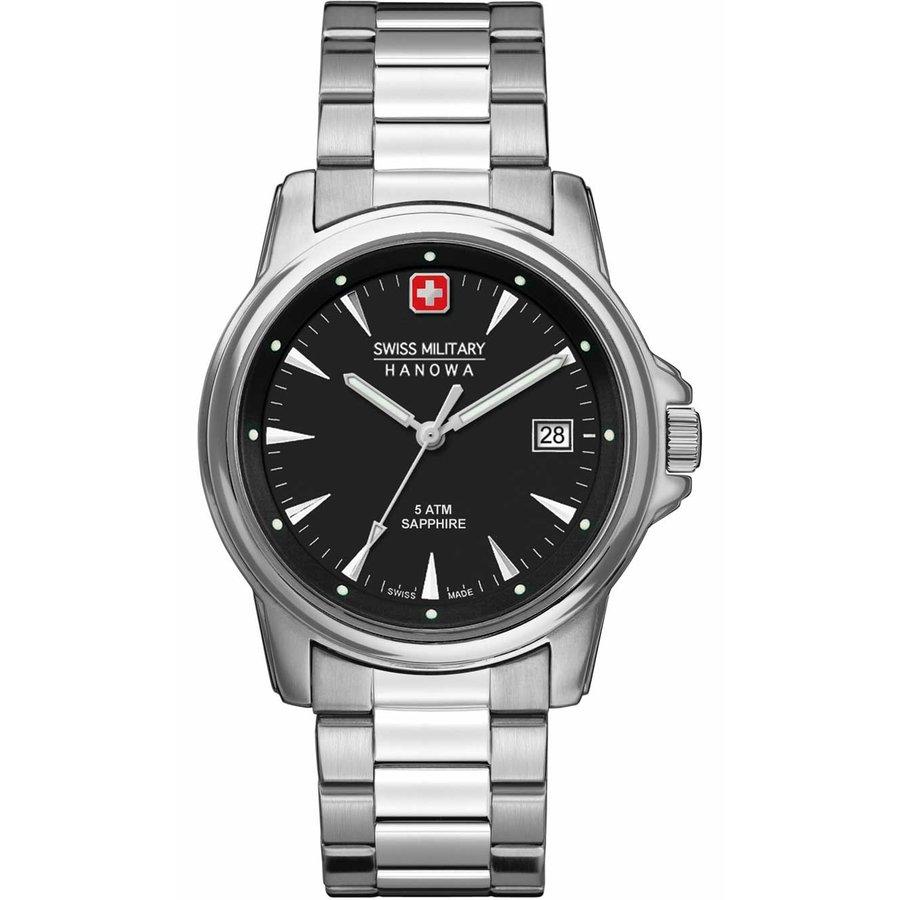 Ceas barbatesc SwissMilitaryHanowa Recruit 06-5230.04.007 de mana original