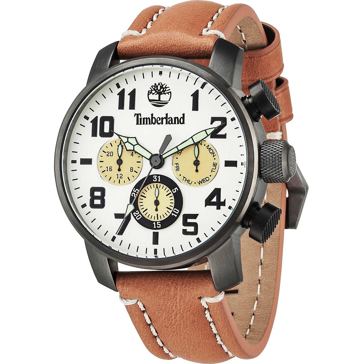 Ceas barbatesc Timberland Fashion TBL.14439JSU/14 de mana original