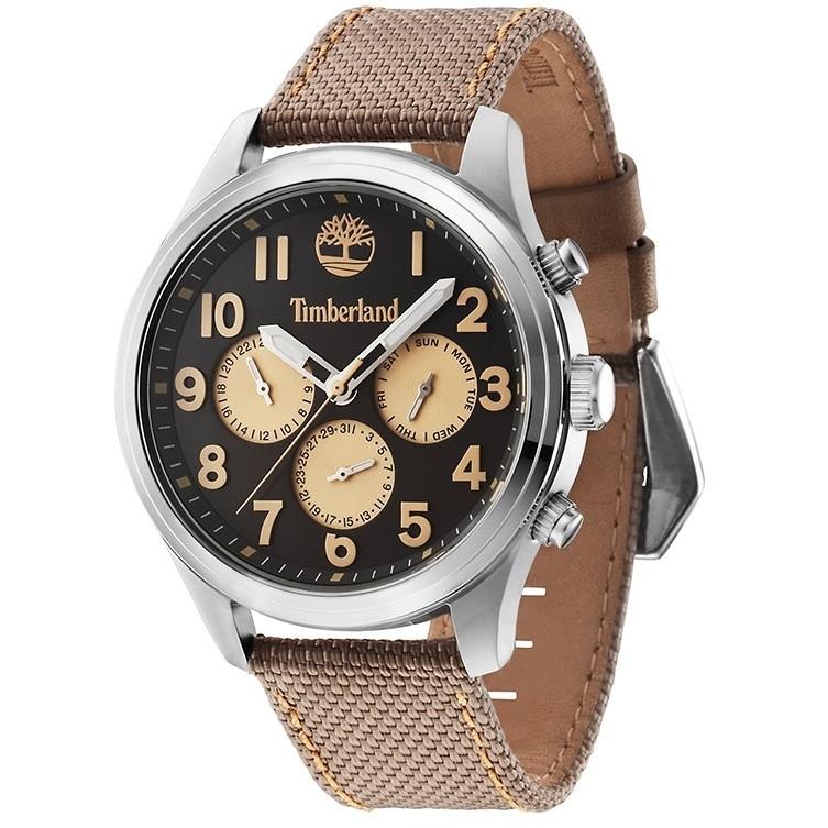 Ceas barbatesc Timberland Fashion TBL.14477JS/61 de mana original