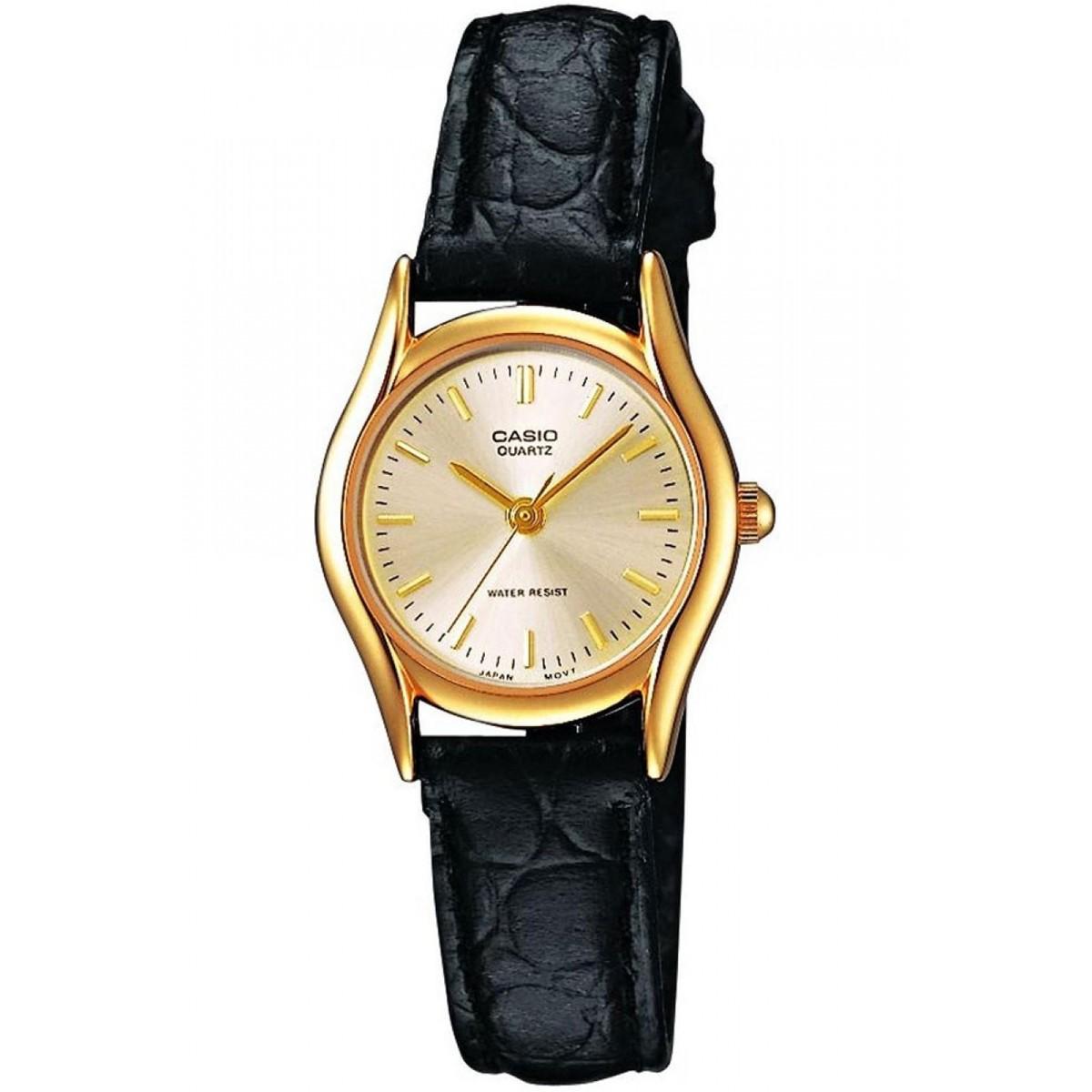 Ceas dama Casio Clasic LTP-1154PQ-7AEF original de mana