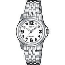 Ceas dama Casio Clasic LTP-1260PD-7BEF original de mana
