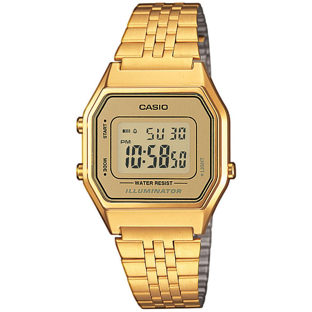 Ceas dama Casio LA680WEGA-9ER original de mana