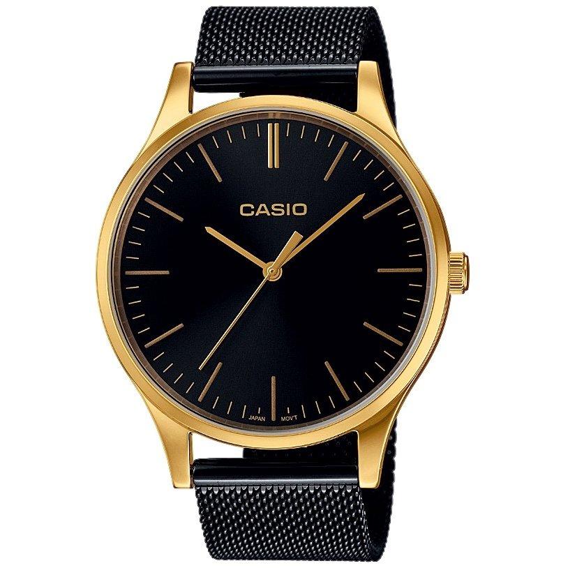 Ceas dama Casio LTP-E140GB-1AEF original de mana