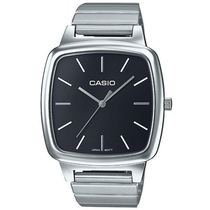 Ceas dama Casio Retro LTP-E117D-1AEF original de mana