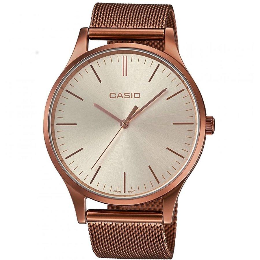 Ceas dama Casio Retro LTP-E140R-9AEF original de mana