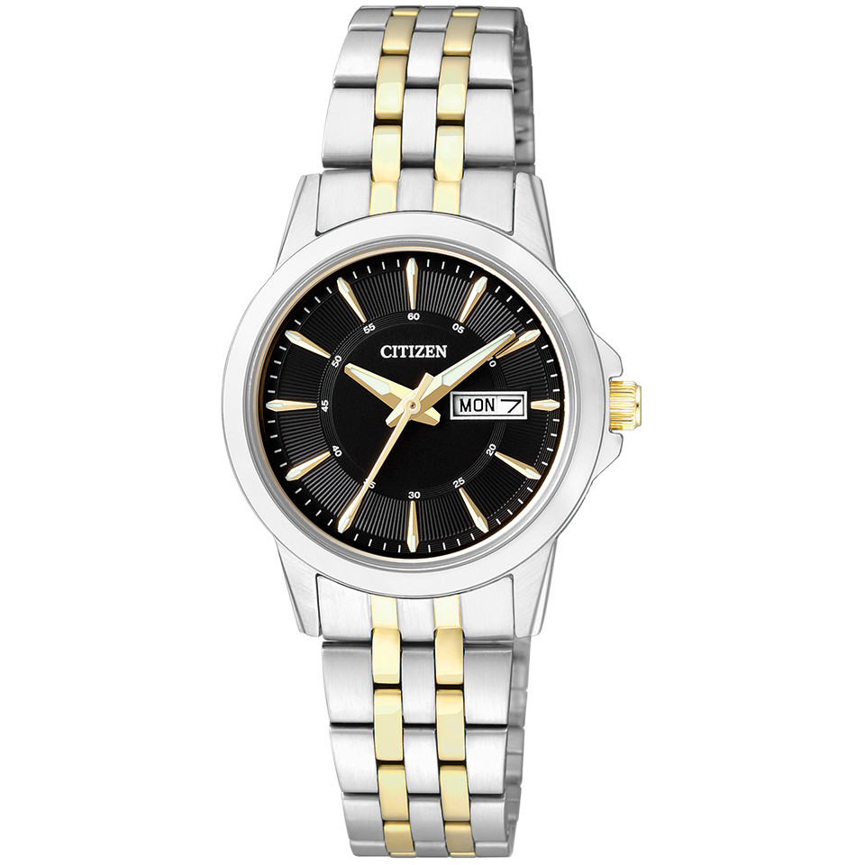 Ceas dama Citizen Basic EQ0608-55EE original de mana