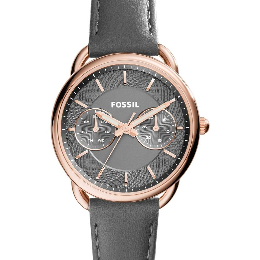 Ceas dama Fossil Tailor ES3913 original de mana