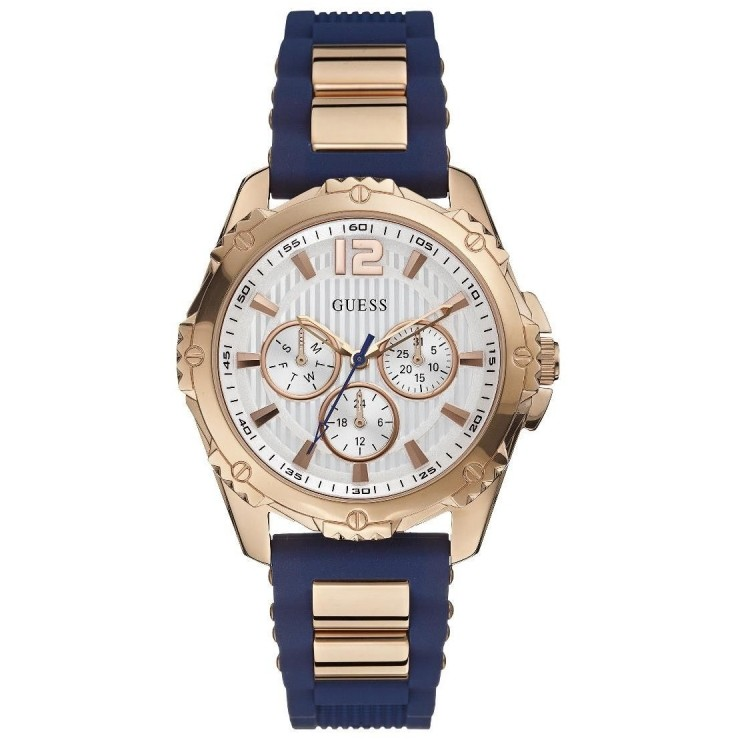 Ceas dama Guess INTREPID 2 W0325L8 original de mana