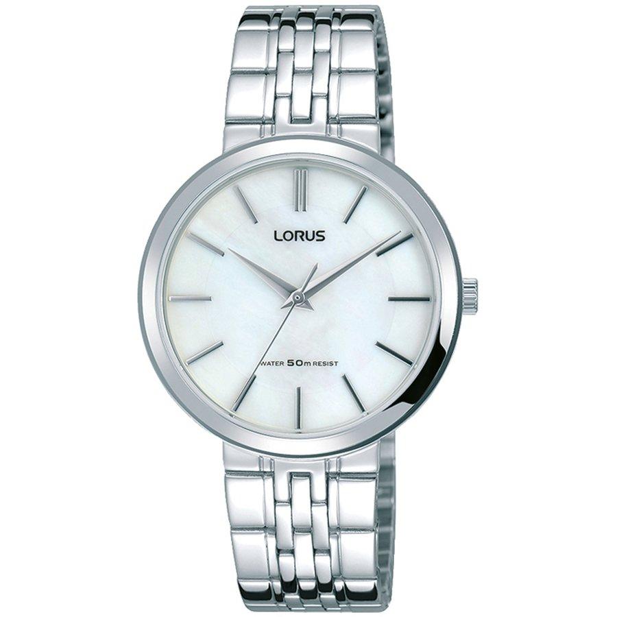 Ceas dama Lorus Classic RG281MX9 original de mana