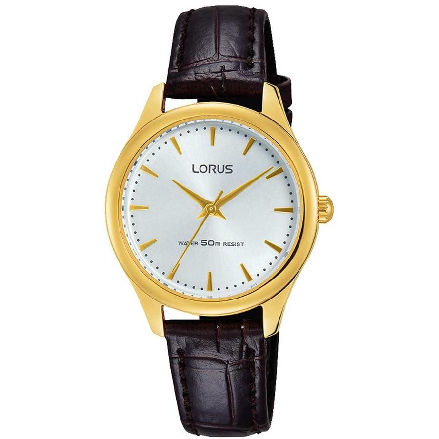 Ceas dama LorusbySeiko Classic RRS90VX9 original de mana