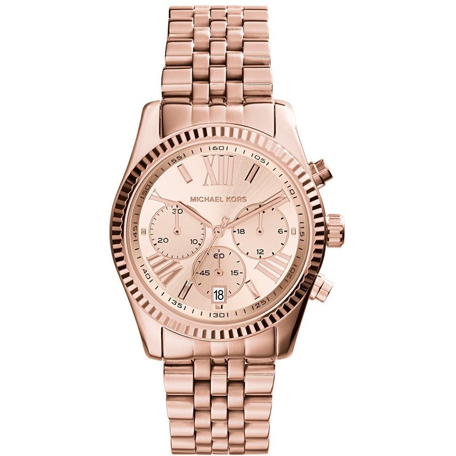 Ceas dama Michael Kors Lexington MK5569 original de mana