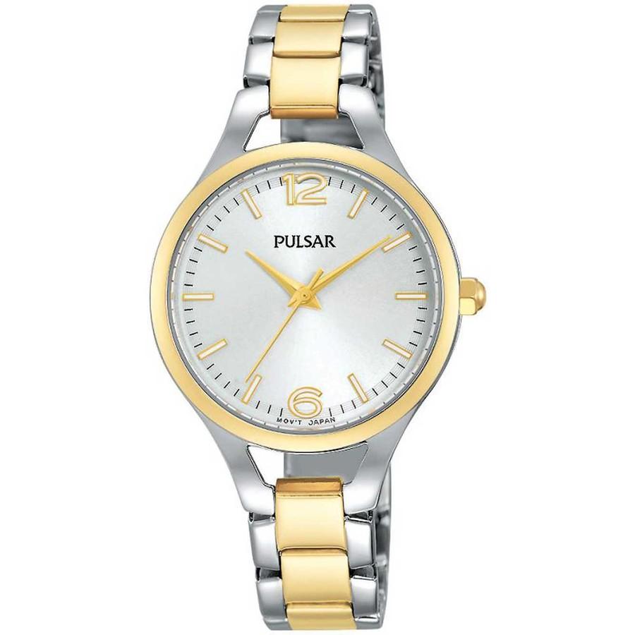 Ceas dama Pulsar Classique PH8186X1 original de mana