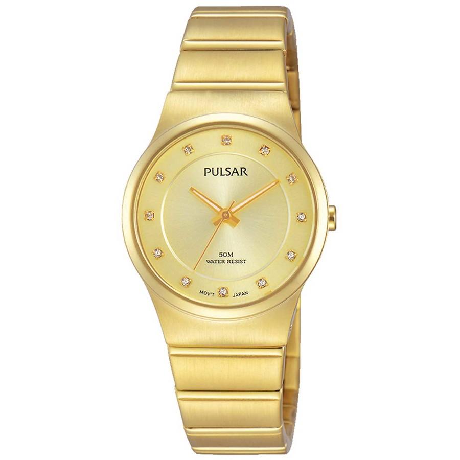 Ceas dama Pulsar Dress PH8170X1 original de mana