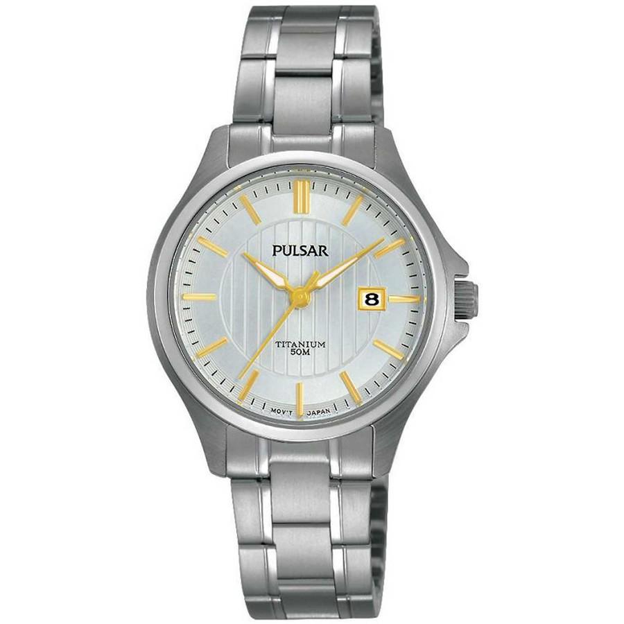Ceas dama Pulsar PH7435X1 original de mana