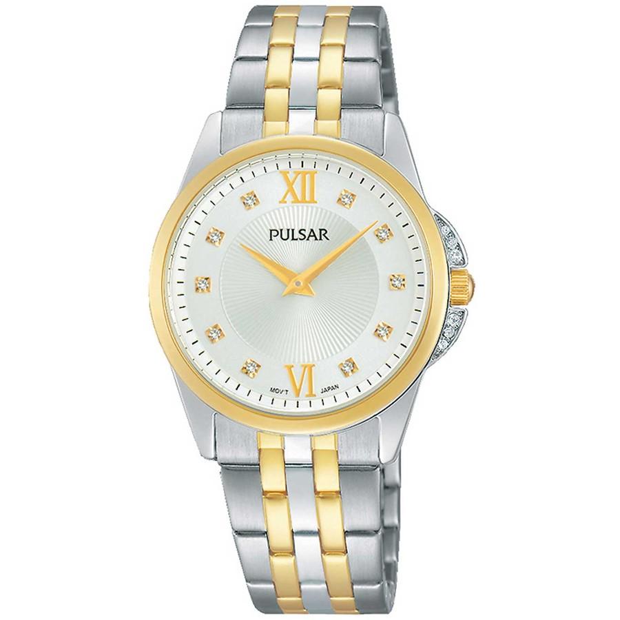 Ceas dama Pulsar PM2165X1 original de mana