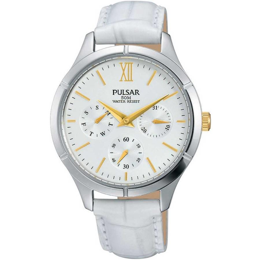 Ceas dama Pulsar PP6227X1 original de mana
