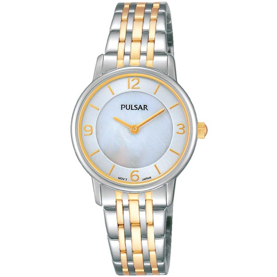 Ceas dama Pulsar PRW027X1 original de mana