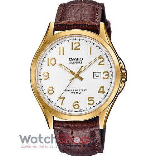 Ceas Casio Classic MTS-100GL-7AVEF original barbatesc