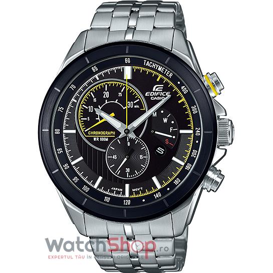 Ceas Casio Edifice EFR-561DB-1A Cronograf original barbatesc