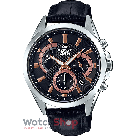 Ceas Casio Edifice EFV-580L-1AVUEF original barbatesc