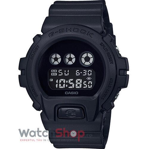Ceas Casio G-SHOCK DW-6900BBA-1ER original barbatesc