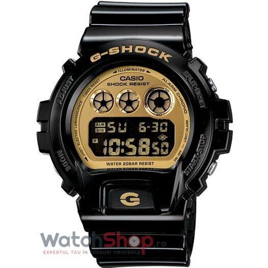 Ceas Casio G-SHOCK DW-6900CB-1 original barbatesc