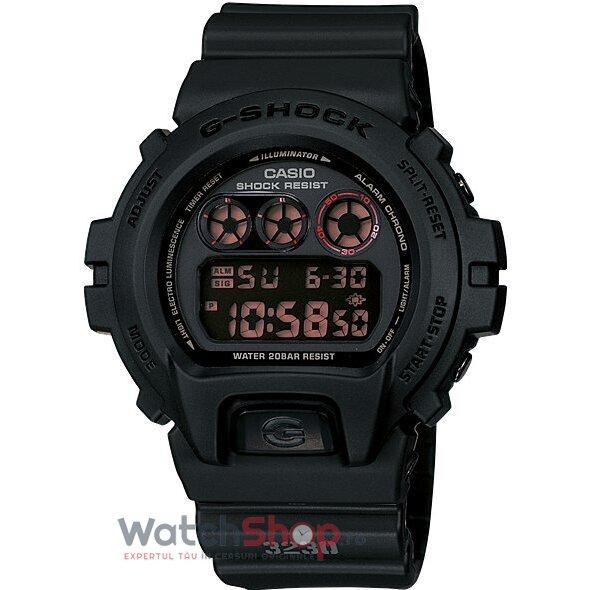 Ceas Casio G-SHOCK DW-6900MS-1 original barbatesc