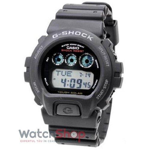 Ceas Casio G-SHOCK G-6900-1 original barbatesc