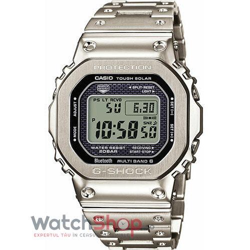 Ceas Casio G-SHOCK GMW-B5000D-1ER barbatesc de mana