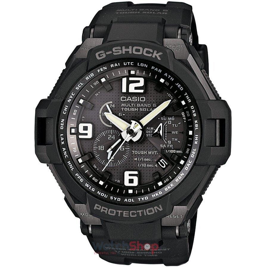 Ceas Casio G-SHOCK GW-4000A-1AER barbatesc de mana