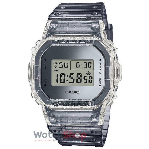 Ceas Casio G-Shock DW-5600SK-1DR original barbatesc