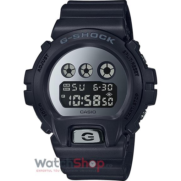 Ceas Casio G-Shock DW-6900MMA-1DR original barbatesc