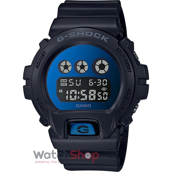 Ceas Casio G-Shock DW-6900MMA-2DR original barbatesc