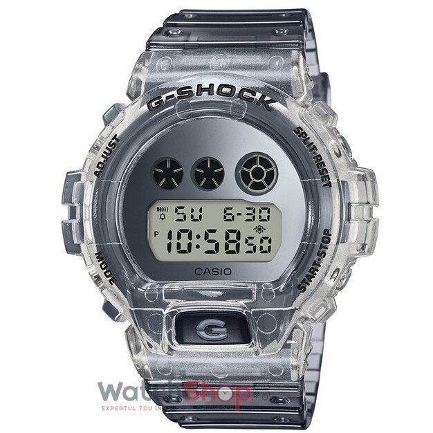 Ceas Casio G-Shock DW-6900SK-1DR original barbatesc