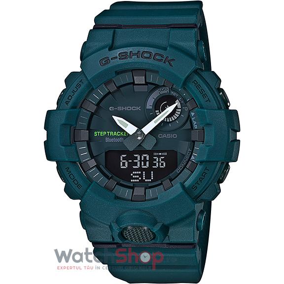 Ceas Casio G-Shock GBA-800-3AER original barbatesc